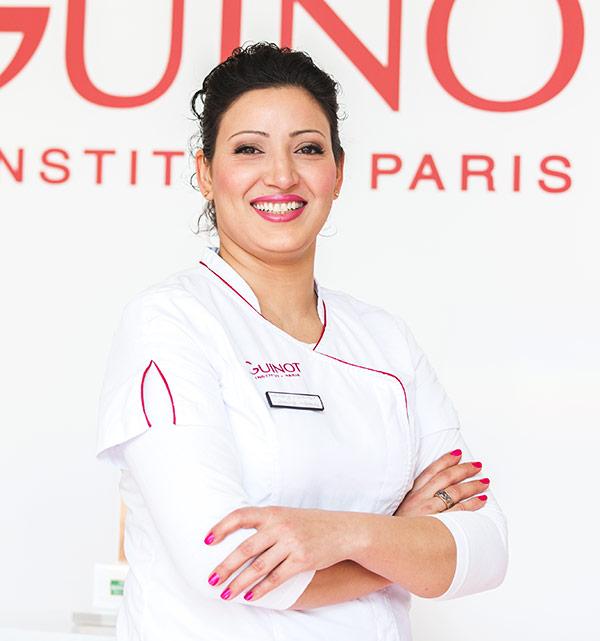 Samira Hamraoui