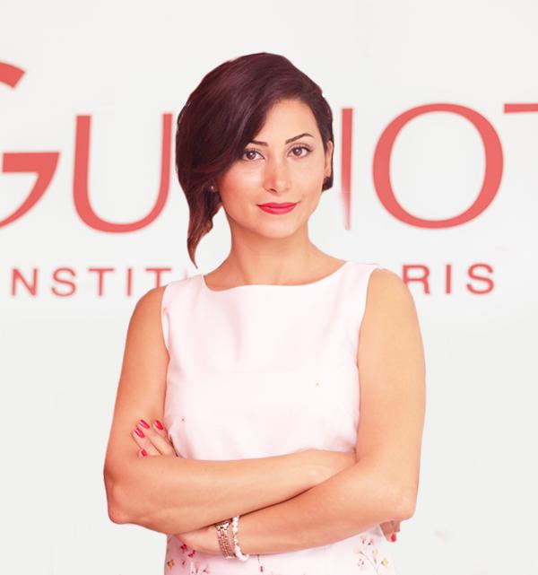 Nazanin Harirchi